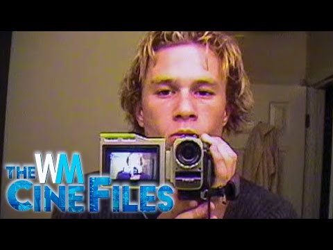 Heath Ledger Documentary Reveals RARE TearJerking Home Video – The CineFiles Ep. 15