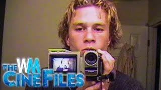 Heath Ledger Documentary Reveals RARE Tear-Jerking Home Video – The CineFiles Ep. 15