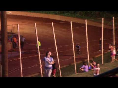 Winder Barrow Speedway Bike Race 7/9/16