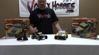 dromida db4 18 box opening review and driving video vortex hobbies