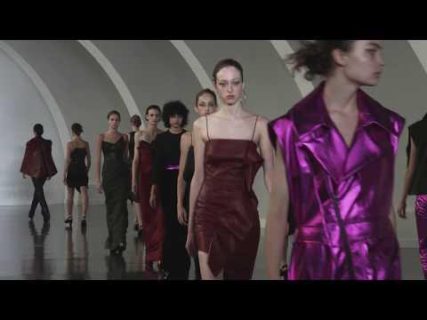 Retour sur le défilé Haute Couture Didit Hediprasetyo automne-hiver 2017-2018