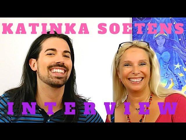 Intervista a Katinka Soetens - Sacerdotessa della Dea e della Sessualità Sacra