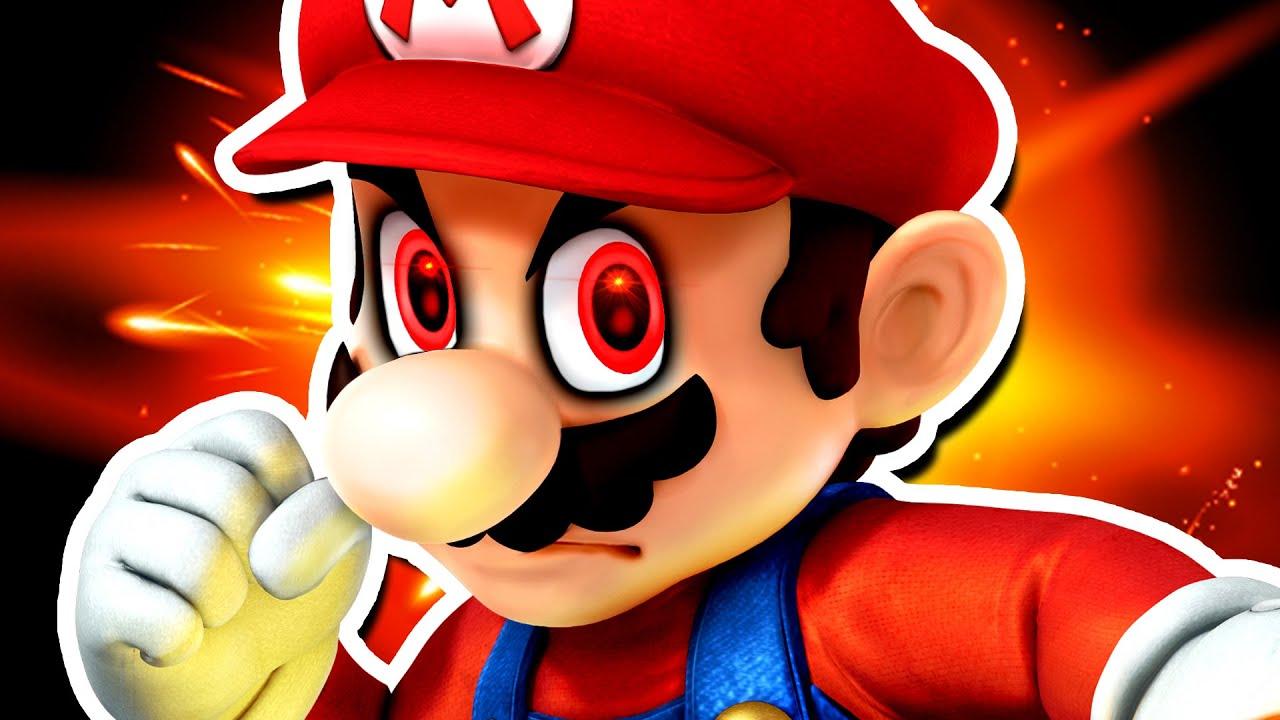 Mario VS LES DRAMAS