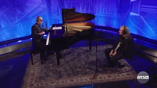 How A Warm Up Lick Inspired an Eagles Hit | Paul Shaffer Plus One