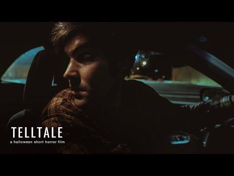 Telltale (2018) - A Halloween Short Horror Film
