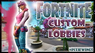 (NA-EAST) CUSTOM MATCHMAKING   SOLO/DUO GIRL GAMER   FORTNITE LIVE   PS4,XBOX,PC,MOBILE,SWITCH