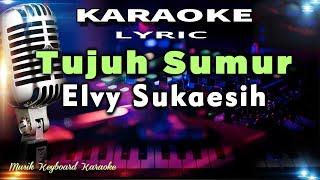 Download lagu Tujuh Sumur Karaoke Tanpa Vokal