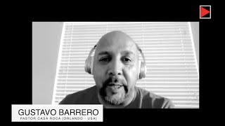 GUSTAVO BARRERO [IGLESIA LIVE]