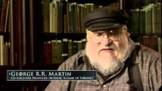 Игра престолов - превью сериала в профозвучке