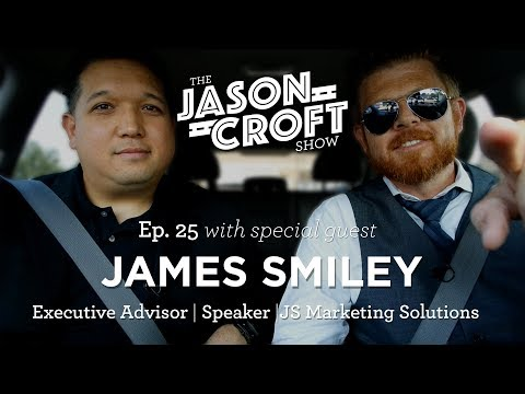 ClickFunnels for B2B Sales - James Smiley Teaches Us How
