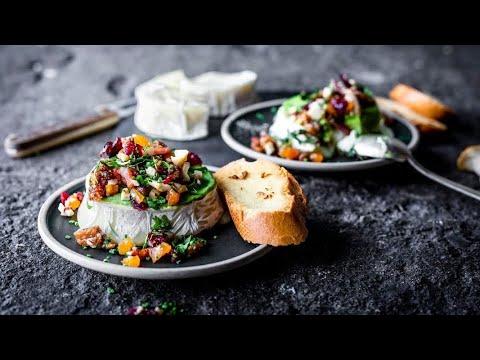 recette-:-:-tartine-de-chèvre-au-four-à-la-moutarde-et-aux-fruits-secs---canal-gourmandises-#avecmoi