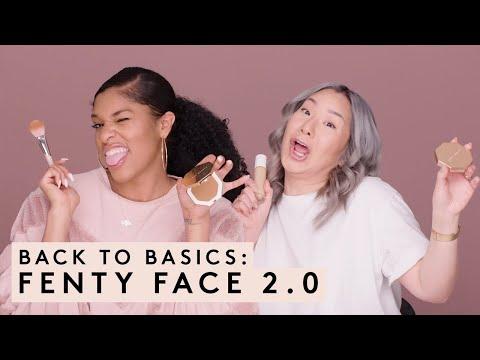 BACK TO BASICS: FENTY FACE 2.0 thumbnail