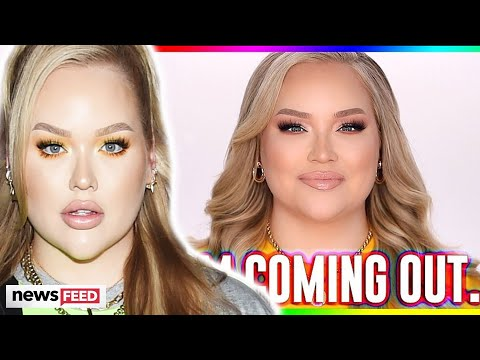 NikkieTutorials Was Unsure Of COMING OUT Before Being Blackmailed!