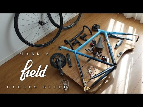 Mark's Field Cycles Build