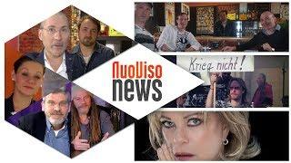Nicht Spalten! Reden! - NuoViso News #12