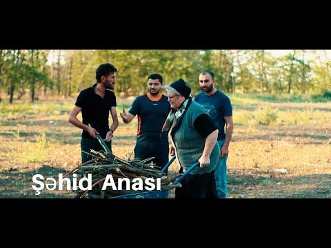 Şəhid Anasi Qisa Metrajli Film Yeni (2020)