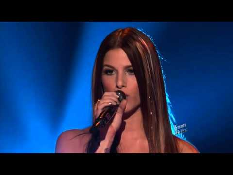 Cassadee Pope - Cry