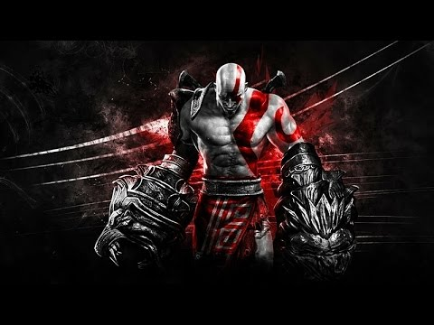 God of War 3: Remasterizado - Pelicula completa en Español [1080p 60fps]