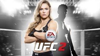 UFC 2 (PS4) - Walki w klatce