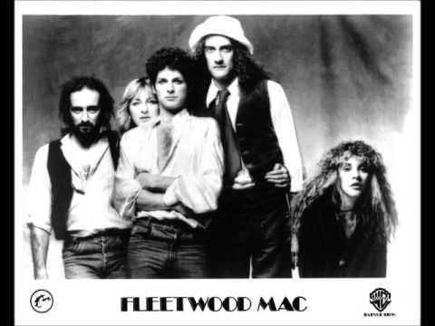Fleetwood Mac - Storms (Demo)