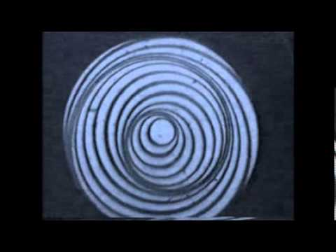 Kuedo - Reality Drift [Video: Marcel Duchamp 'Anemic-Cinema' 1926]