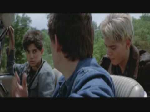 The Outsiders 1983 Full Movie English Subtitle Youtube