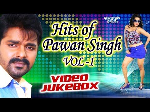 Hits Of Pawan Singh From Films || Video JukeBOX...