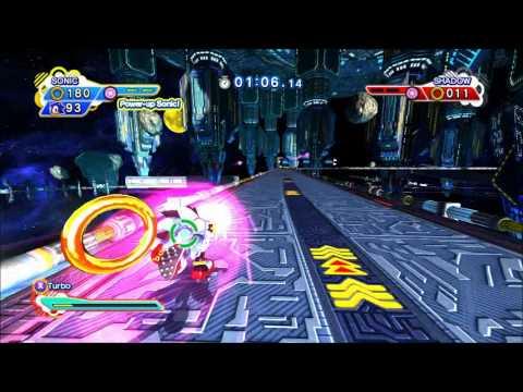 Sonic Generations - Hyper Werehog Mod [Download Link ...