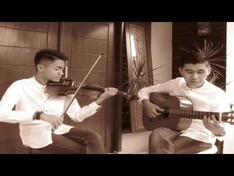 Indonesia Jaya - Fakhri Violin | Doovi