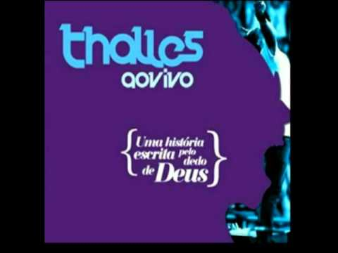Thalles - Me faz viver