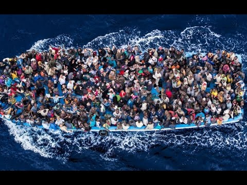 A Simple Question: : Should the 'West' be doing more to stop the refugee crisis?