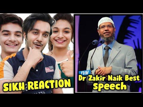 Download Dr Zakir Naik Speech in Hindi/Urdu   Dr Zakir Naik talking About Hindu Religion   Indian Reaction