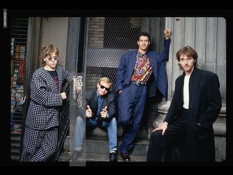 Level 42 - Running in the Family - Full Album (1987)