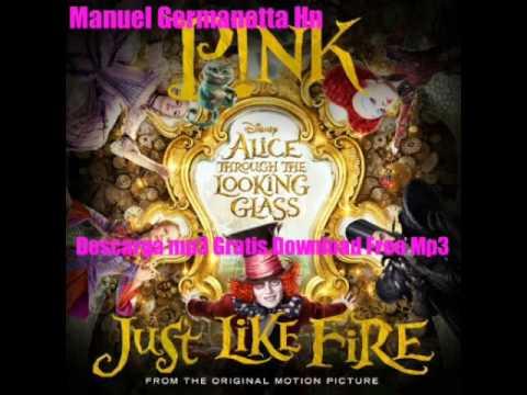 Just Like Fire -  Pink + Descarga Mp3 Gratis Download Free