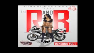 Chrisette Michele - Charades Ft. 2 Chainz - Rnb Rundown Vol.1  Mixtape