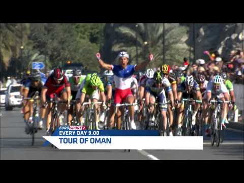 Tour of Oman -  Stage 01