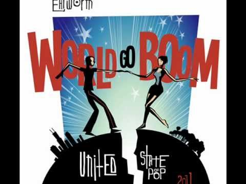 DJ Earworm Interview on B94.5 - World Go BOOM