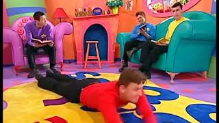 The Wiggles Imagine What It's Like To Be A Snake