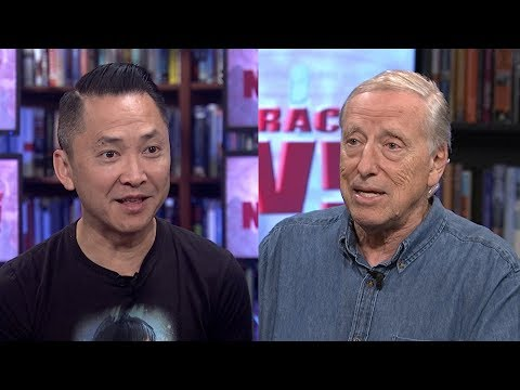 The Displaced: Refugee Writers Ariel Dorfman & Viet Thanh Nguyen on Migration, US Wars & Resistance