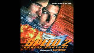 """Never Give Up"" Common Sense, Speed 2 Cruise Control Soundtrack"