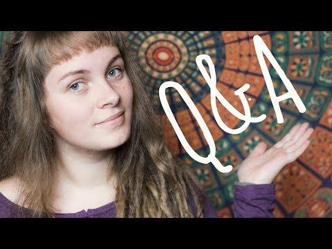 Q&A | Leben in einer Sekte | Eure Fragen - Meine Antworten | Nani