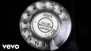 Wings - Call Me Back Again