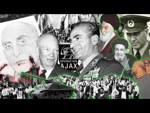 Robert Bamban, روبرت بامبان « کودتاي فضلالله زاهدي ـ ايران »؛