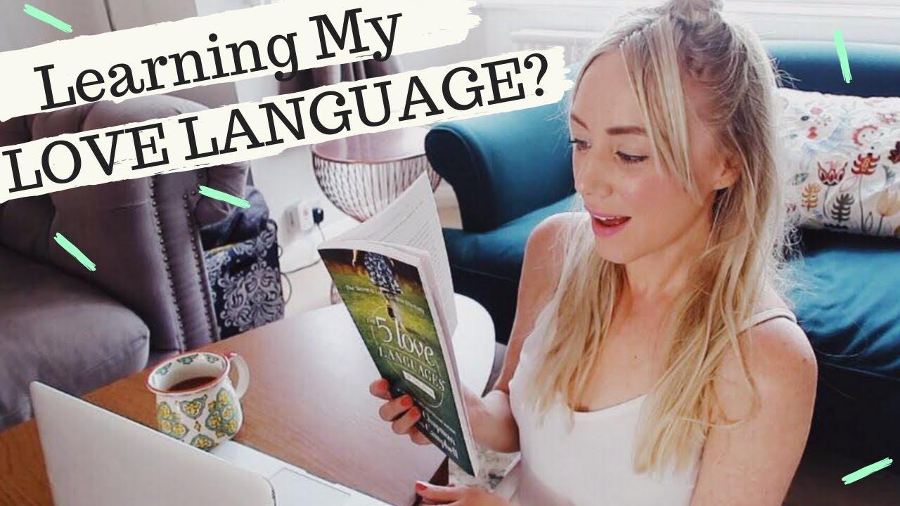 Taking The 5 Love Languages Quiz: The Secret to Love that Lasts?! SJ STRUM