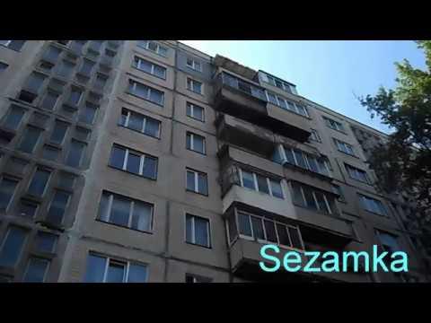 Дом № 20А Волкова космонавта ул Деснянский район Улицы Киева