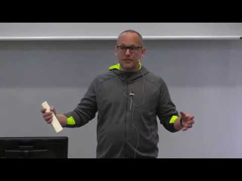 What we can learn from Herbert Simon, Nicklas Lundblad, Google - SICS Open House 2017