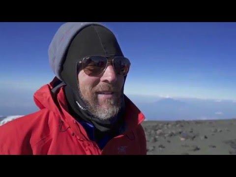 Moving Mountains for Multiple Myeloma: Kilimanjaro 2016 Documentary