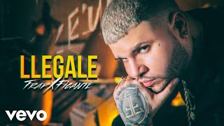 Farruko - Lla�gale Audio @ www.OfficialVideos.Net