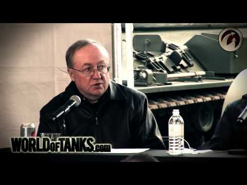 Operation Think Tank 2012 Part 7