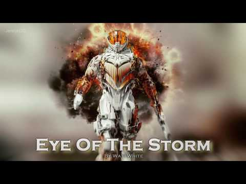 EPIC ROCK | ''Eye of the Storm'' by WattWhite